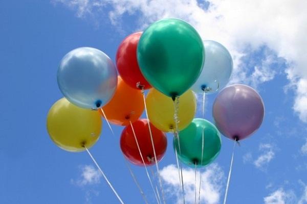 Buy Helium Balloons In Bangalore