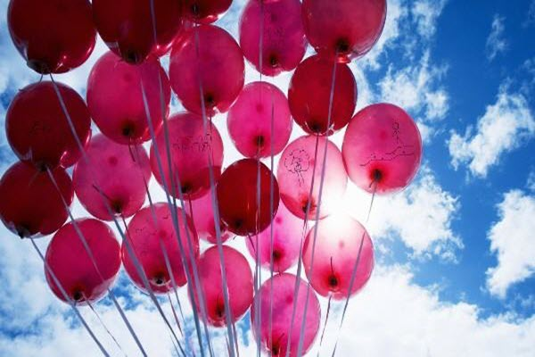 Balloons Bangalore