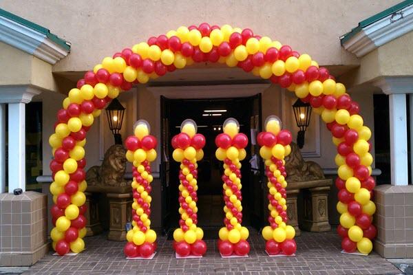 Balloon Decorators in Bangalore