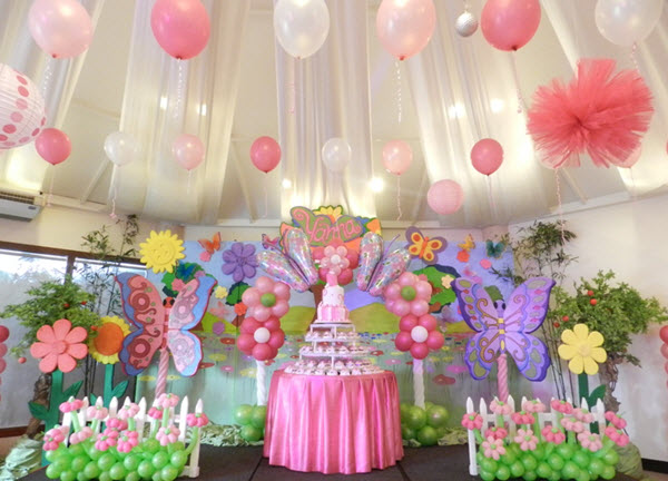 Top 10 Fun and Creative Ways to Use Balloons