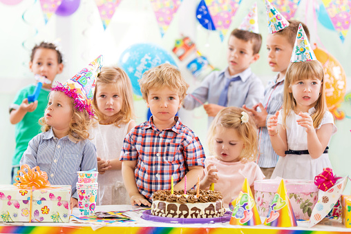 Benefits of hiring an event planner for Party Celebration