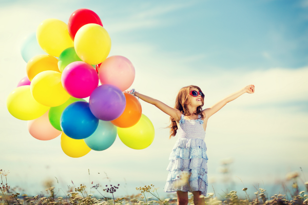 Tips To Keep the Balloons to Last Longer in Hot Weather