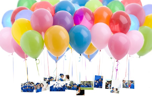 Amazing Ideas in Party Balloons to Spice Up The Event