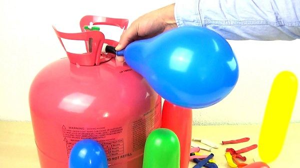 Five Ways to Make Your Helium Balloons Last Longer