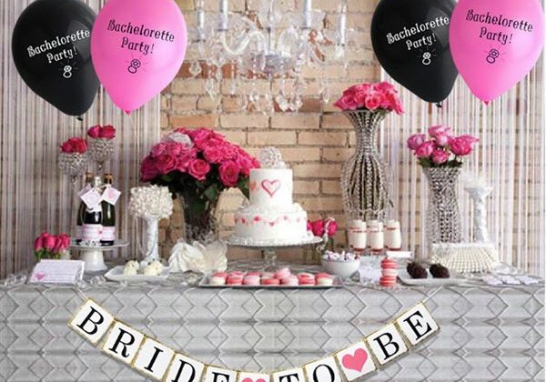 7 Steps For Making A Bachelorette Party More Tasteful