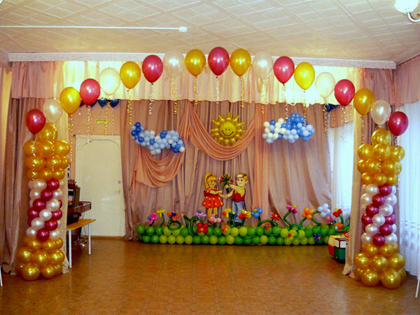10 Things You Can Do With Party Balloon Decoration In Bangalore