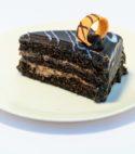 Choco Chillz Cake