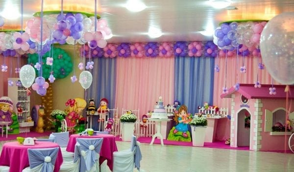How Can Party Decorators In Bangalore Help You To Celebrate Your Kids Birthday?