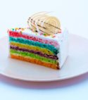 Six Wonders Cake