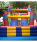 Bouncing Castle with Slide – 15ft*10ft