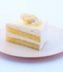 White Cheese Cake