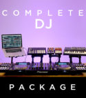 Platinum DJ Package