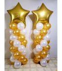 Balloons Pillars – 2 Nos