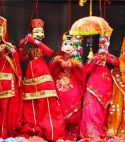 Puppet Show / Katputli Dance