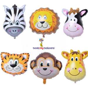 6pcs-lot-Mini-animal-head-Foil-Balloons-inflatable-air-balloon-happy-birthday-party-decorations-kids-baby