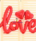 Love Foil