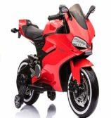 Ducati Bike Entry