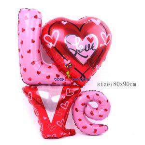 Hot-1PC-Letter-Love-Teddy-Bear-Love-Red-Lips-Kiss-Love-Foil-Balloon-Valentine-s-Day (1)