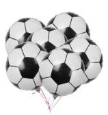 Football Foil – 10 pcs