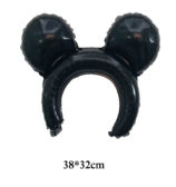 Mickey Hair Band – 10 pcs