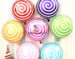 Candy Collection Bouquet – 11 pcs