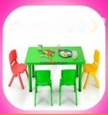 Kids Chair & Table Combo