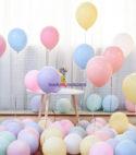 50 Pastel Air + 20 Pastel Helium