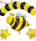Bumble Bee Combo – 13 pcs