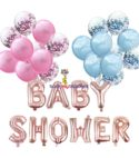 Baby Shower Combo – 29 pcs