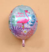4d Flamingo- 3 pcs