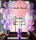 Shubh Diwali Bouquet