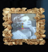 Designer Gold Photo Frame