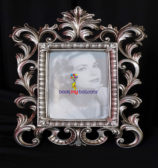 Designer Copper  Photo Frame