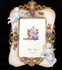 Designer Angel Photo Frame