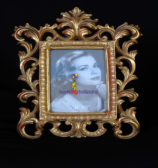 Designer Antique Photo Frame