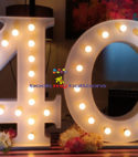 3ft Led Numbers