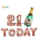 Today Birthday Combo