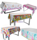 Disposable Table Covers