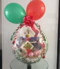 Stuffed Gift-In-A-Balloon