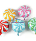 Lollipop Balloon – Pack of 5 (DIY)